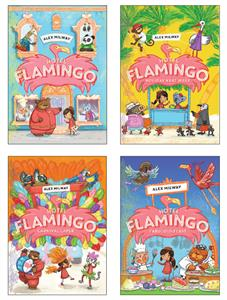 Picture of Hotel Flamingo Complete Collection (4)